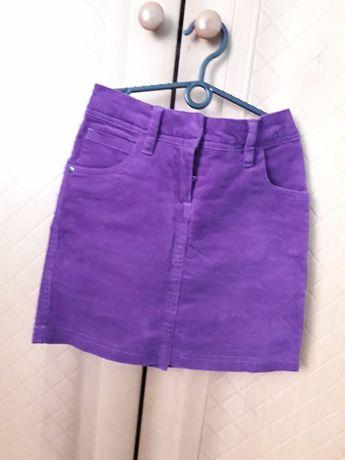 Спідниці на дівчинку і штанішки для найменших