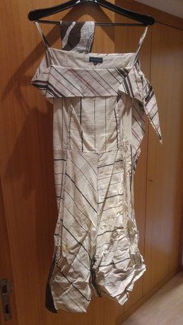 Vestido ADOLFO DOMINGUEZ - tamanho 40