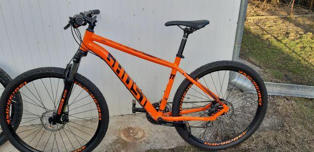 Велосипед Ghost  М