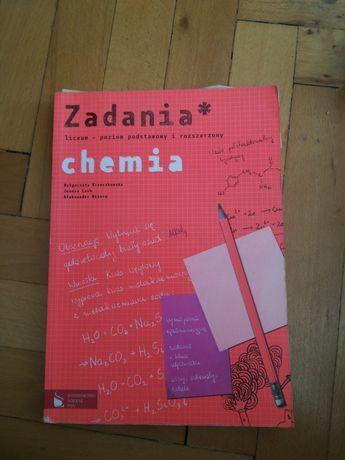 Zadania chemia matura