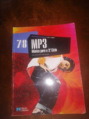Livros escolares do 7 ANO