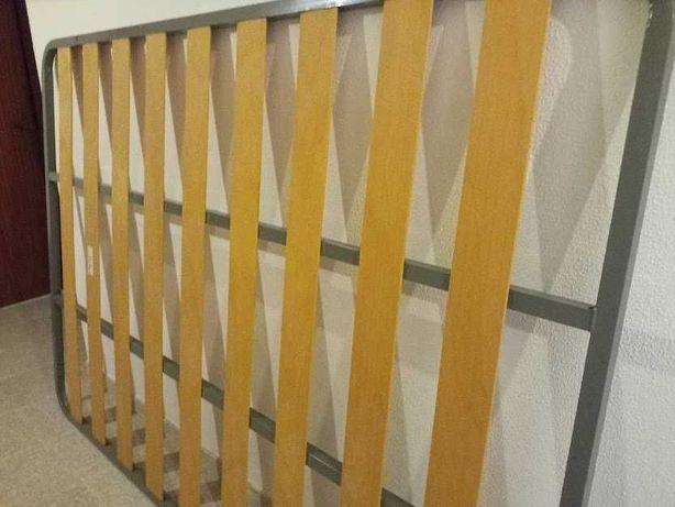 Somier / Estrado de ripas 140 x 200