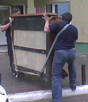 Грузчики.Грузоперевозки.Перевозка,занос на любой этаж пианино,сейфов.