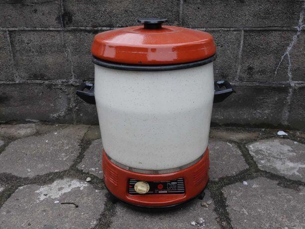 Garnek elektryczny 27 l. - wyparzacz sterylizator NAHRATH 2 kW