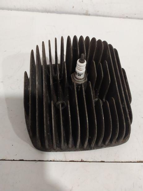 Głowica silnika WSK 125 ZMD silnik WSK