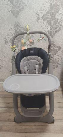 Стульчик для кормления ребенка Chicco Poly Relax