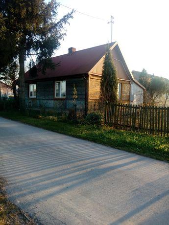 Dom z działką w Opoczce nad Wisłą