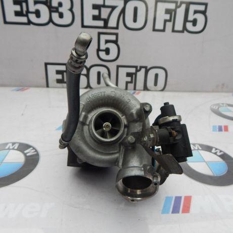 Турбина Турбіна BMW X5 E53 m57n рестайл БМВ Х5 Е53 3.0D GT2260V