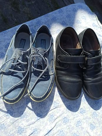 Туфлі для хлопчика 39 розмір