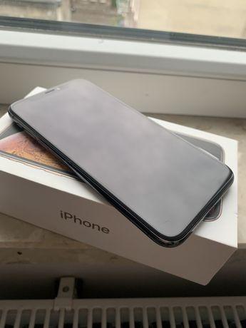 iPhone X, sprawny