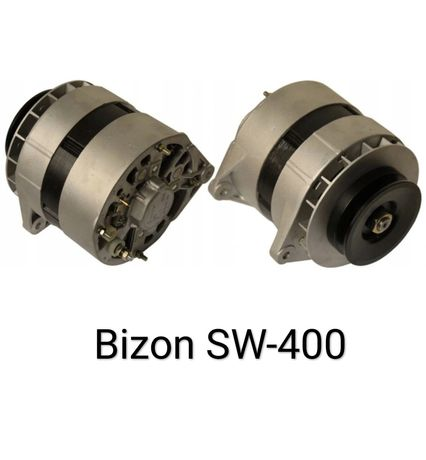Alternator Bizon Sw-400 nowy Exmot