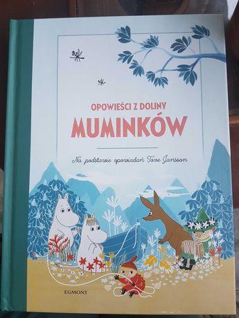 Opowiesci z doliny muminków