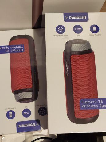 Głośnik bezprzewodowy Bluetooth Tronsmart T6