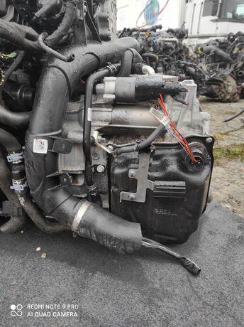 Коробка DSG код АКПП TDK 2.0 tfsi Volcwagen Seat Audi Skoda 2018