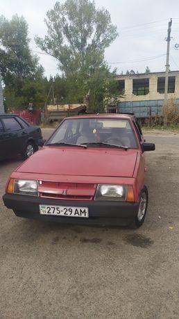 Продам ВАЗ 2109 по ТП