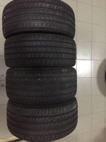 Летние шины 275/45 R20 305/40 R20 Bridgestone Alenza001 6-7mm
