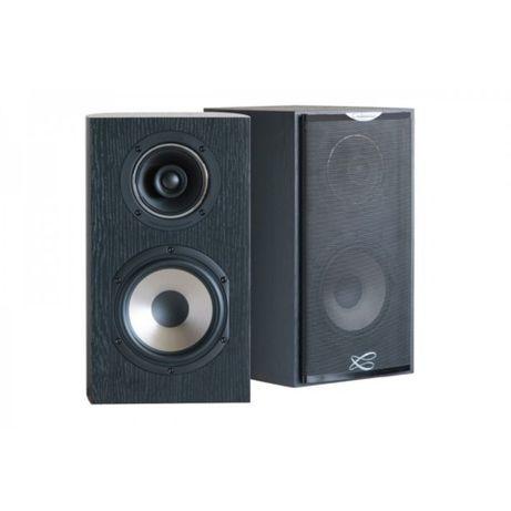 Cabasse Antigua Black ebony MC170 mc 170 kolumny głośnikowe Antiqua