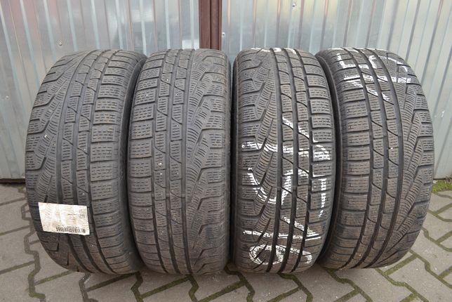 Opony Zimowe 225/50R17 94H Pirelli Sottozero 2 RFT x4szt. nr. 1516