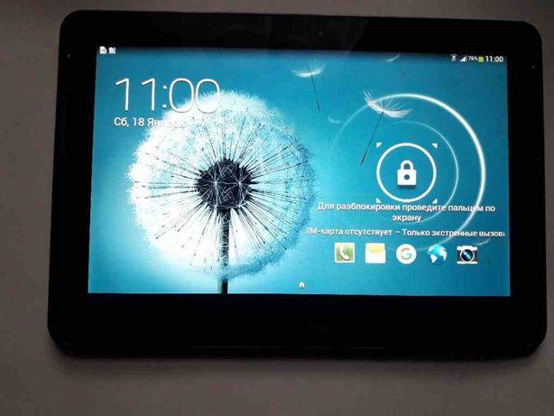 "Планшет Samsung Galaxy Tab 2 10.1"" (P5100 16Gb 3G )"