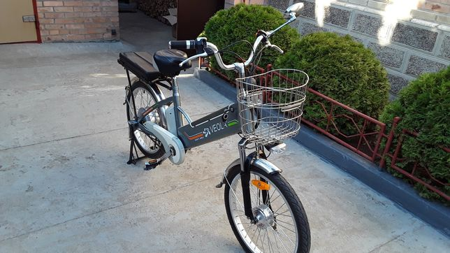 Электровелосипед  Виола