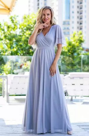 Жіноче вечірнє плаття Орнелла