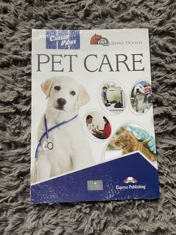 Książka Pet Care