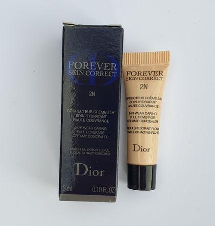 DIOR FOREVER /korektor/ Nowy/ 3 ml./ 2N/ Miniatura