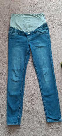 Spodnie, leginsy, getry ciążowe M 40 (L)