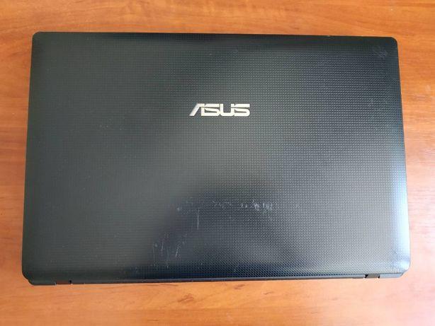 Ноутбук Asus X54H