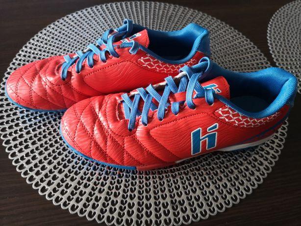 Huari, buty piłkarskie turfy, wkładka 25 cm