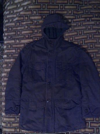 Мужская весенняя демисезонная куртка