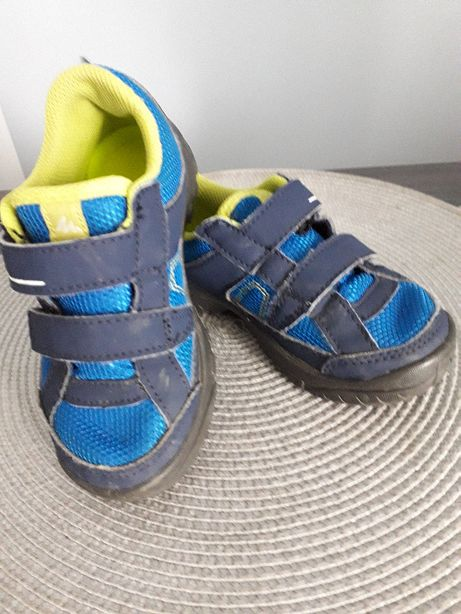 Buty używane Quechua rozm. 27