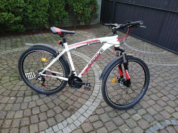 Rower górski biały