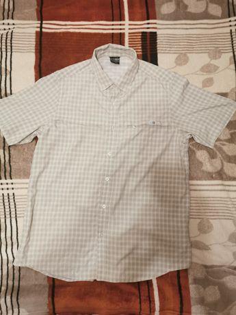 Мужская трекинговая, туристическая рубашка Karrimor