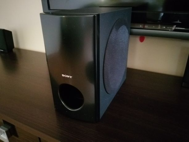 Kino domowe Sony 5.1 DAV-DZ280