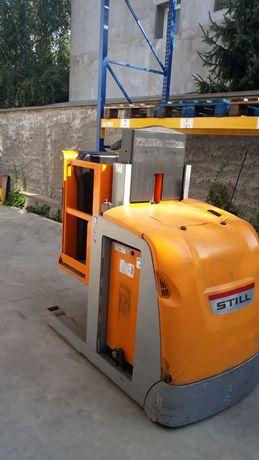 Kursy na wózki widłowe specjalizowane z UDT (IWJO)