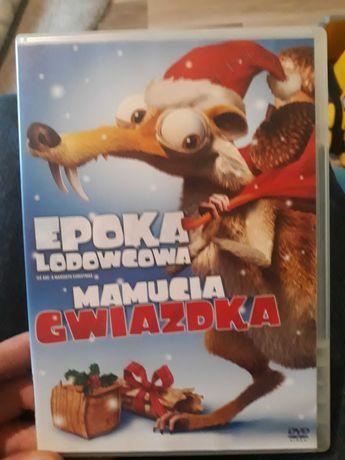 Film Epoka lodowcowa mamucia gwiazdka