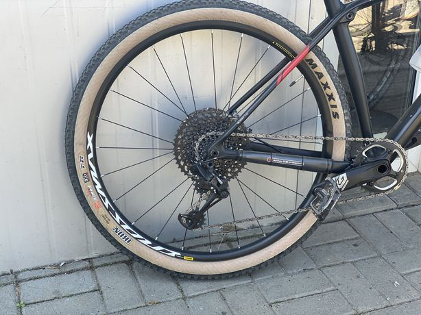 Покрышки maxxis ikon 29/2.2