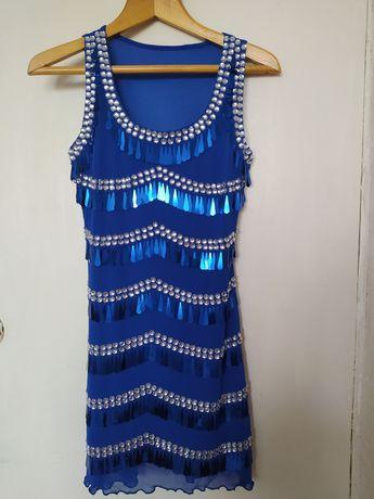 Шикарное платье на выпускной, торжество