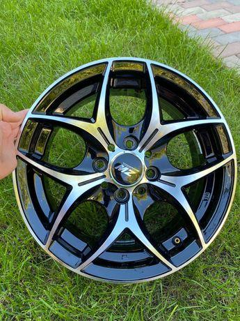 Литые диски Zorat Wheels 3206 R14 4x98 6 ET35 DIA58.6 BP