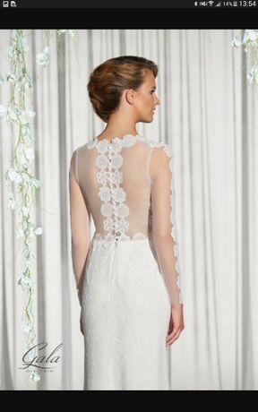 Sukienka Ślubna Talita