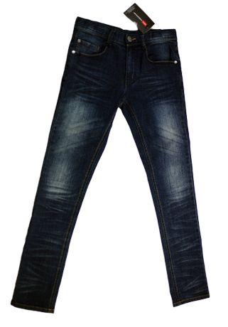 Spodnie chłopięce jeans Reporter Young rozmiar 146 Wyprzedaż