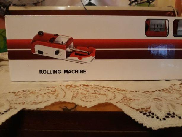 Sprzedam maszynke do papierów