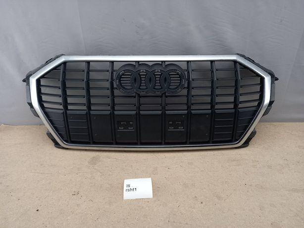 AUDI Q3 Q 3 83A 18-20г Решетка радиатора передняя