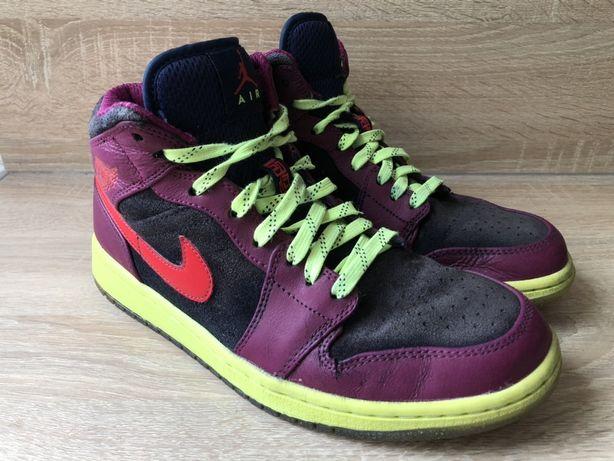Nike Air Jordan 1 Mid 41 Year Of The Snake