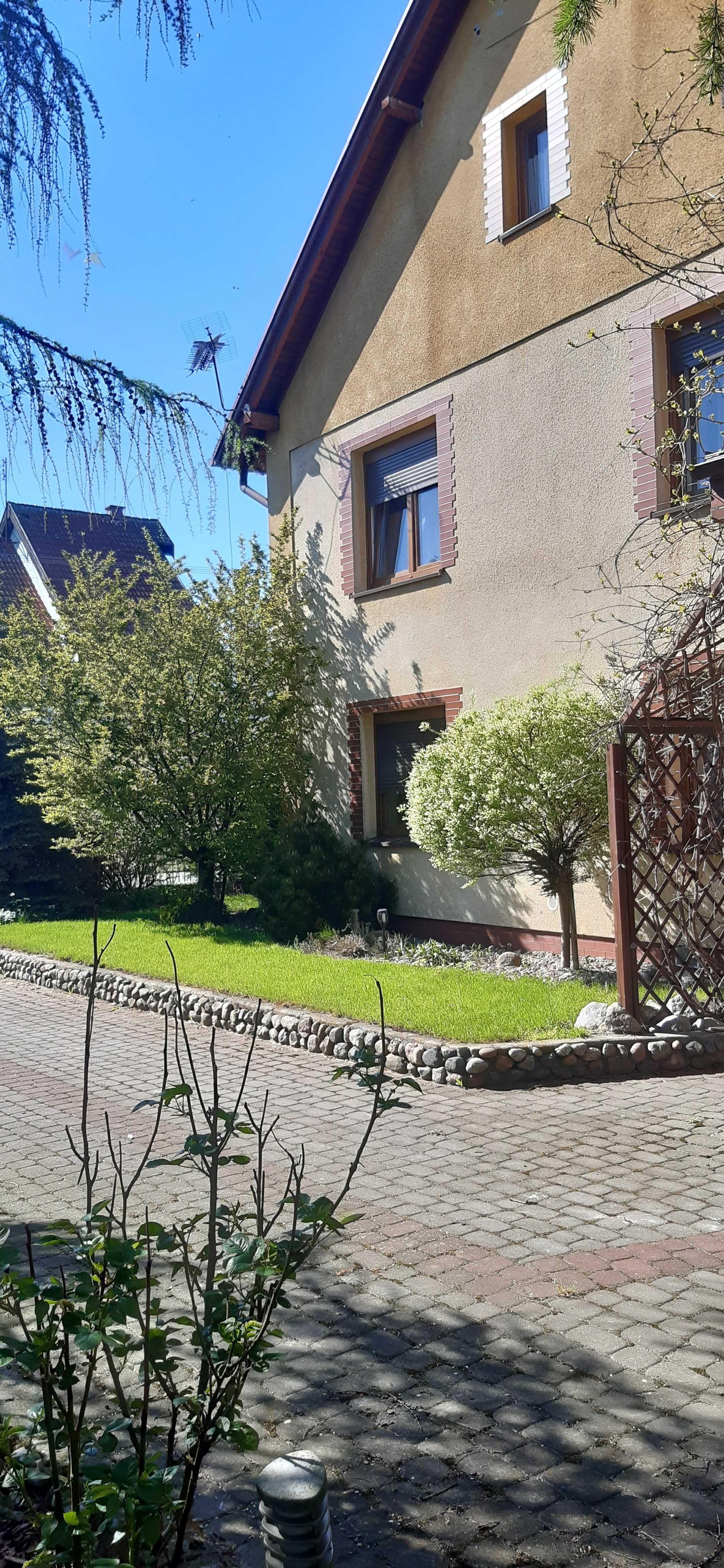 Dom okolica Gniezna