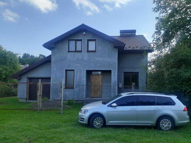 Скнилів будинок+гараж 180кв.м до Львова 14хв