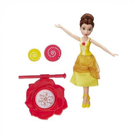 Танцующая принцесса Белль, оригинал от Hasbro.