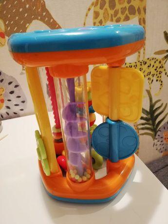 Zabawka sensomotoryczna