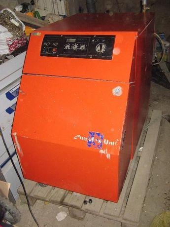 Дизельний котел INTERCAL BNU18. Дизельный котел отопления.